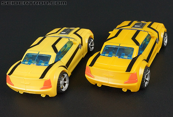 Transformers First Edition Bumblebee (Image #39 of 120)