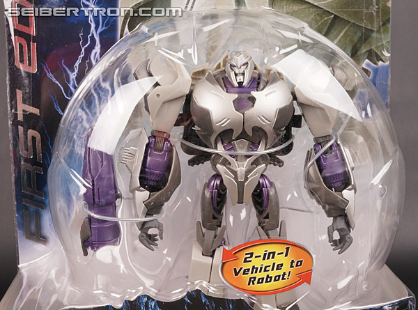 Transformers First Edition Megatron (Image #2 of 165)