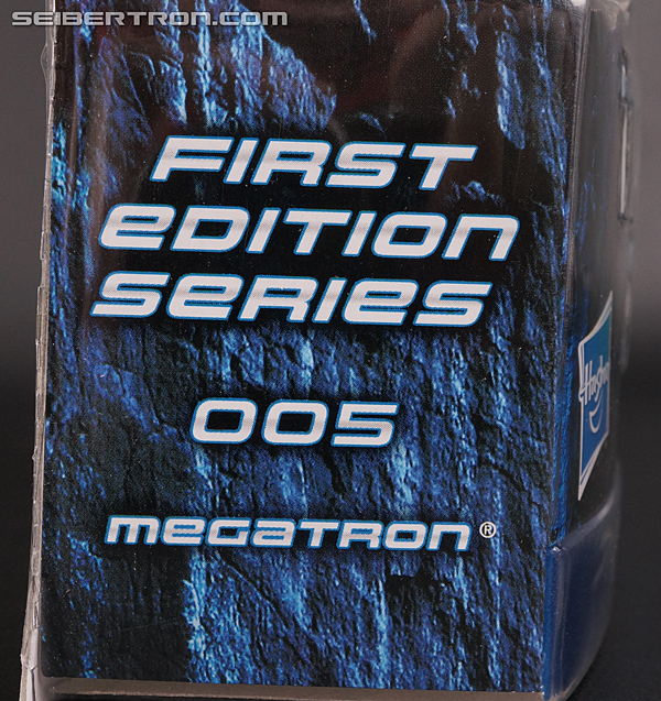 Transformers First Edition Megatron (Image #6 of 165)