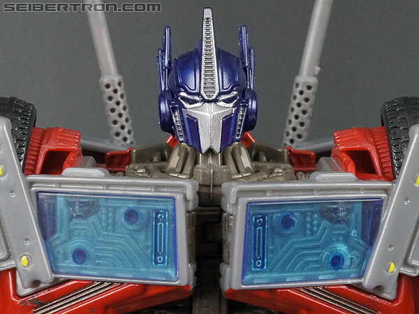 First Edition Optimus Prime gallery