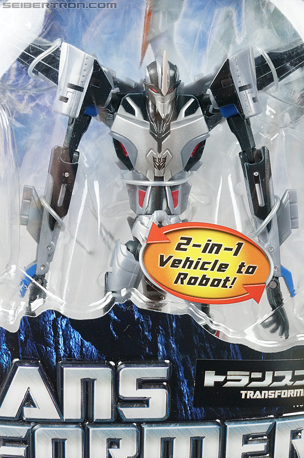 Transformers First Edition Starscream (Image #2 of 131)