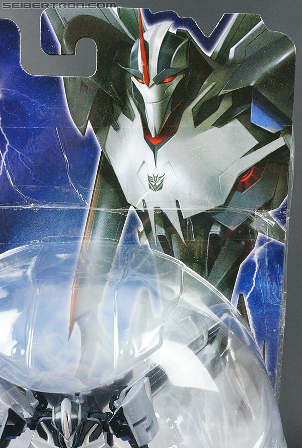 Transformers First Edition Starscream (Image #3 of 131)
