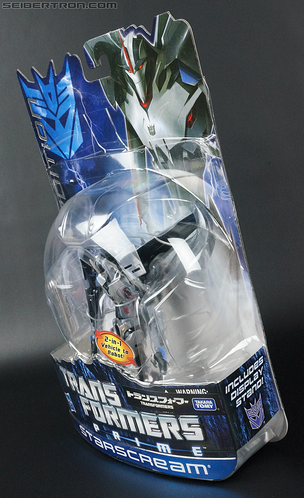 Transformers First Edition Starscream (Image #12 of 131)