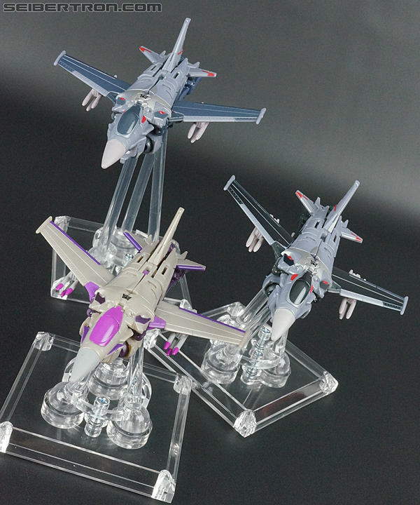Transformers First Edition Starscream (Image #55 of 131)