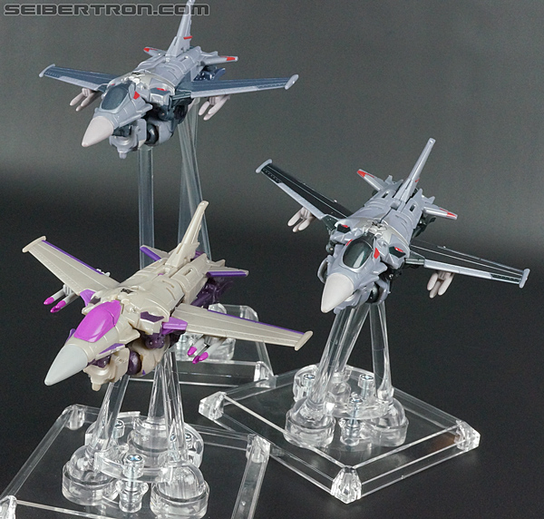 Transformers First Edition Starscream (Image #56 of 131)