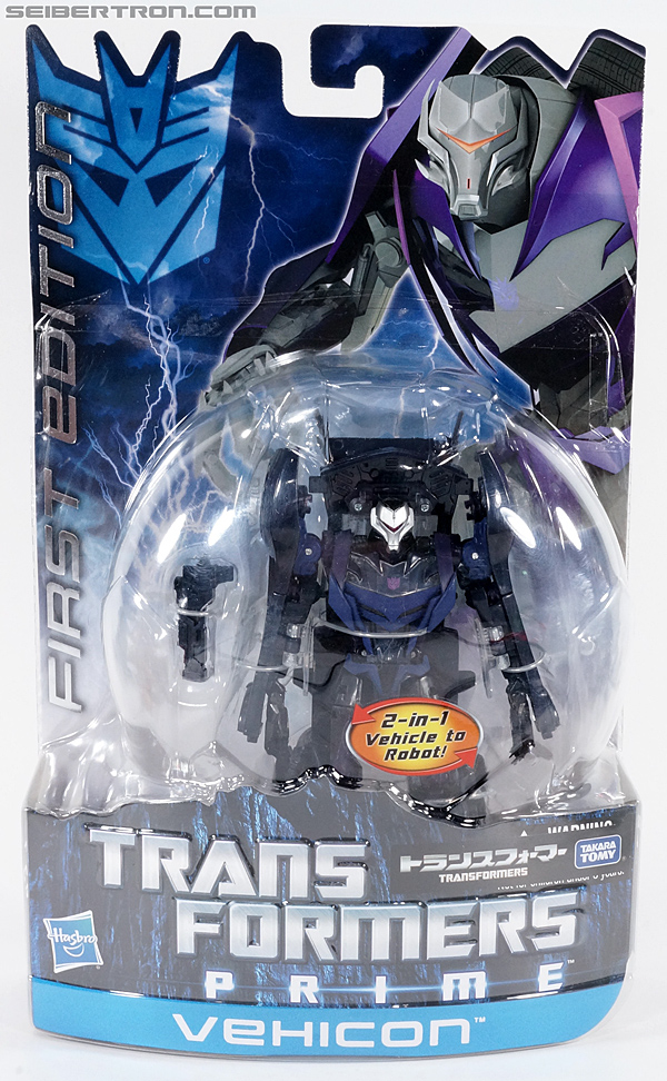 Transformers First Edition Vehicon (Image #1 of 114)