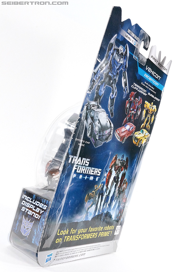 Transformers First Edition Vehicon (Image #12 of 114)