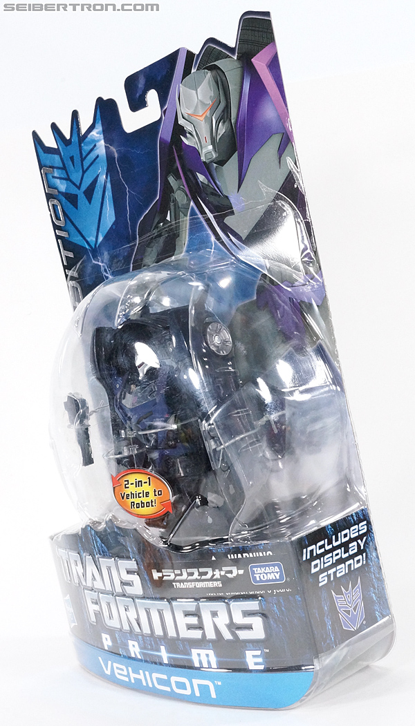 Transformers First Edition Vehicon (Image #13 of 114)