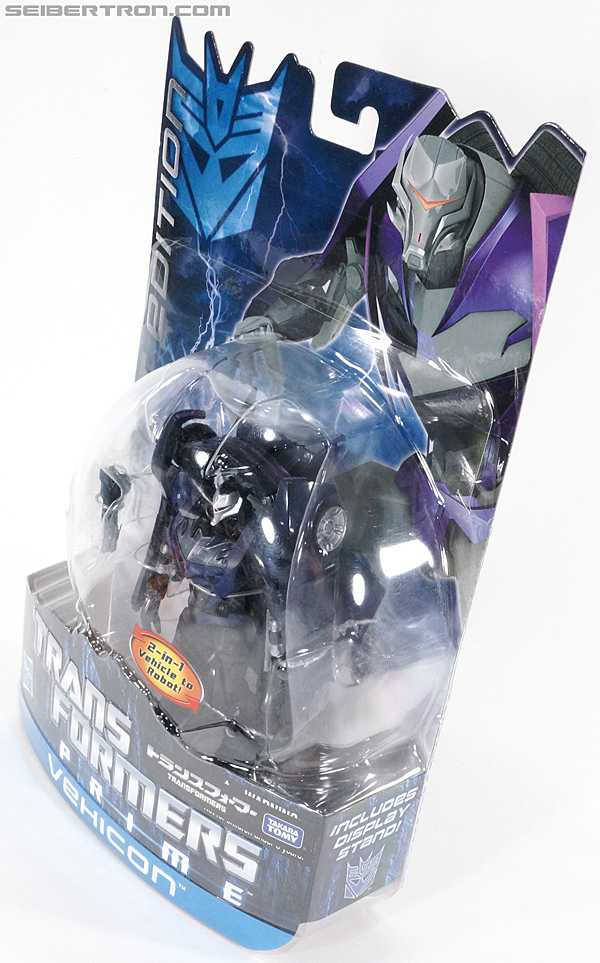 Transformers First Edition Vehicon (Image #14 of 114)