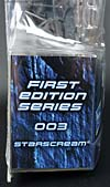 Starscream - First Edition - Toy Gallery - Photos 1 - 40