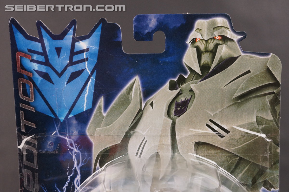 Transformers First Edition Megatron (Image #3 of 165)