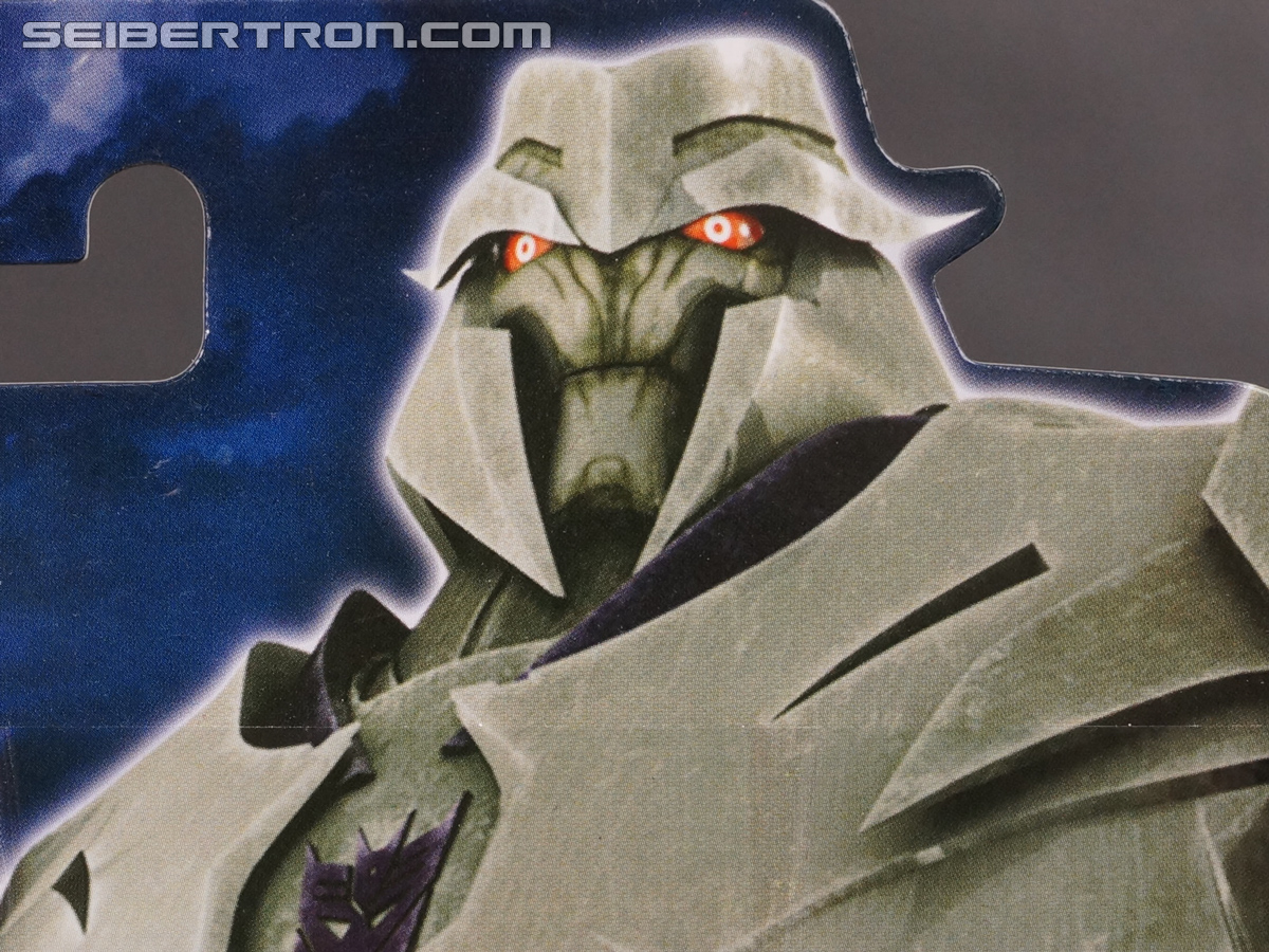 Transformers First Edition Megatron (Image #4 of 165)