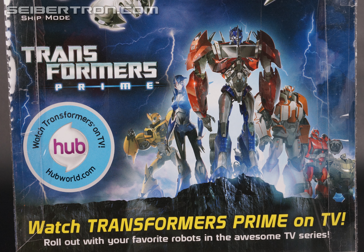 Transformers First Edition Megatron (Image #9 of 165)