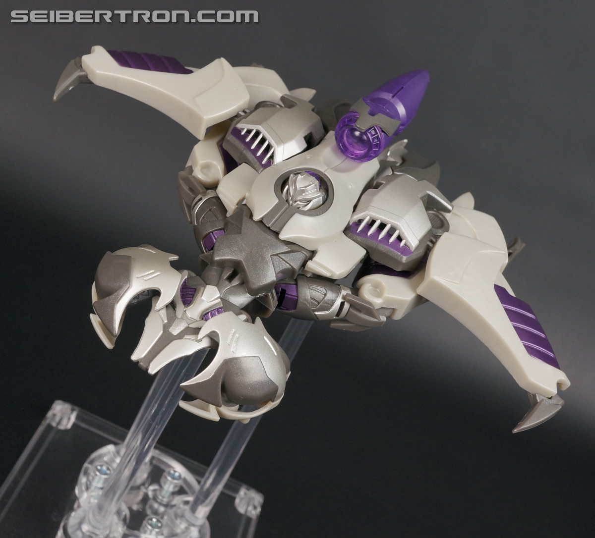Transformers First Edition Megatron (Image #42 of 165)