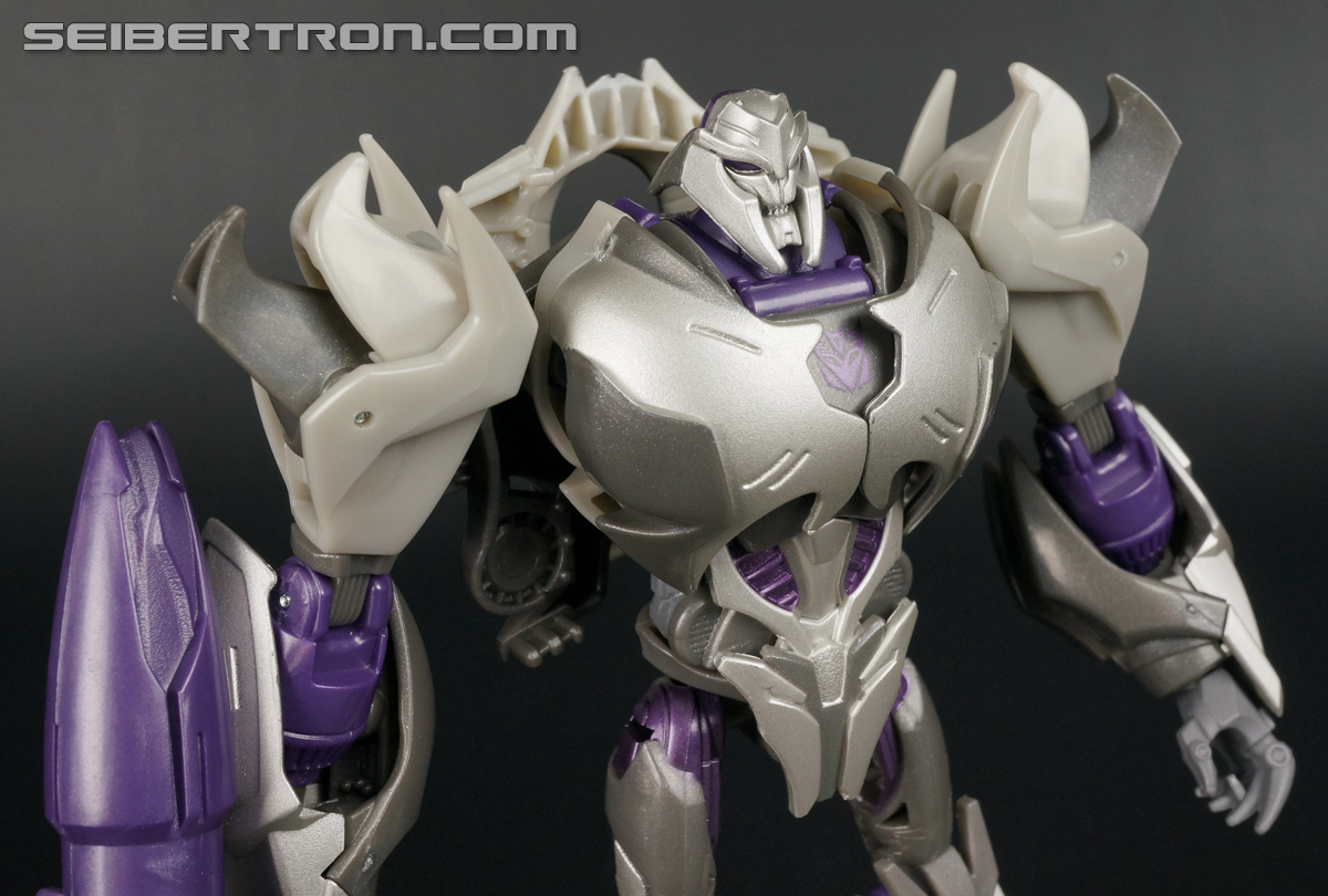 Transformers First Edition Megatron (Image #54 of 165)
