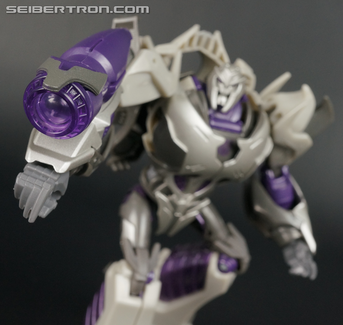 Transformers First Edition Megatron (Image #78 of 165)