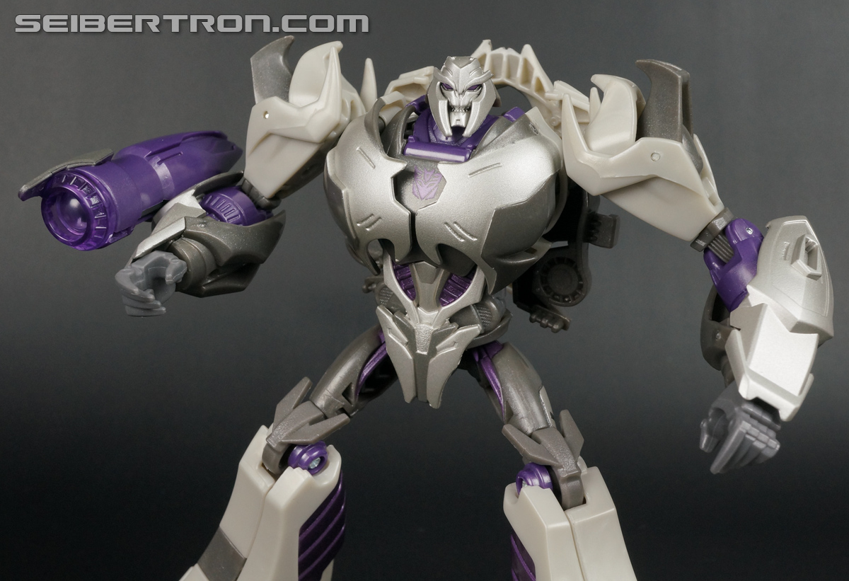 Transformers First Edition Megatron (Image #90 of 165)