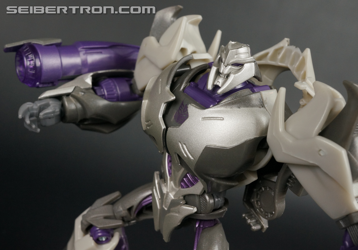 Transformers First Edition Megatron (Image #94 of 165)