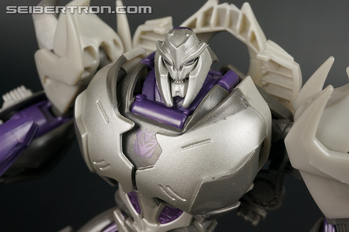 Transformers First Edition Megatron (Image #123 of 165)