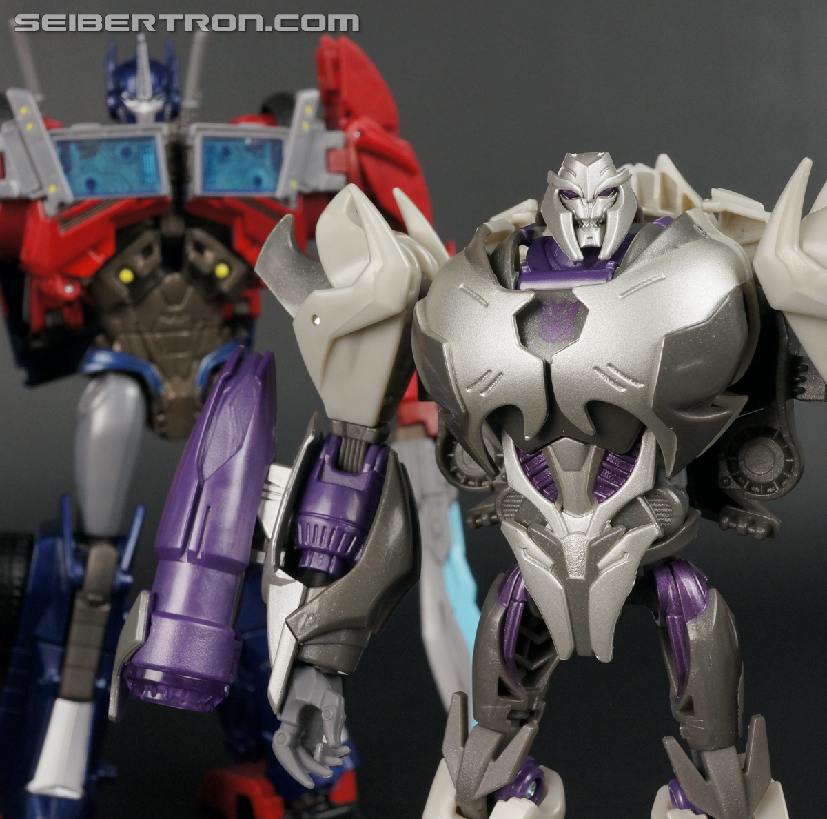 Transformers First Edition Megatron (Image #132 of 165)