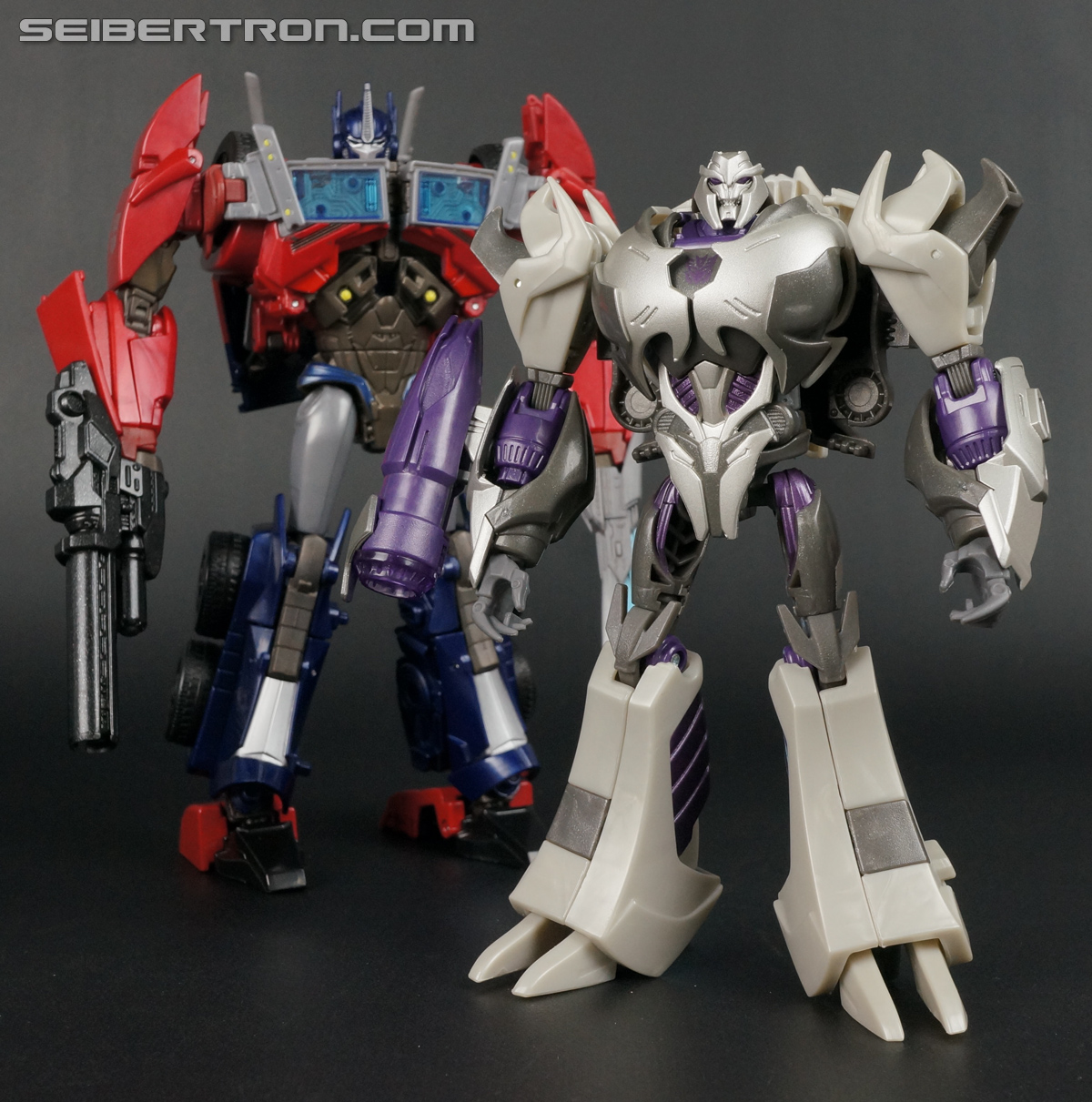 Transformers First Edition Megatron (Image #133 of 165)