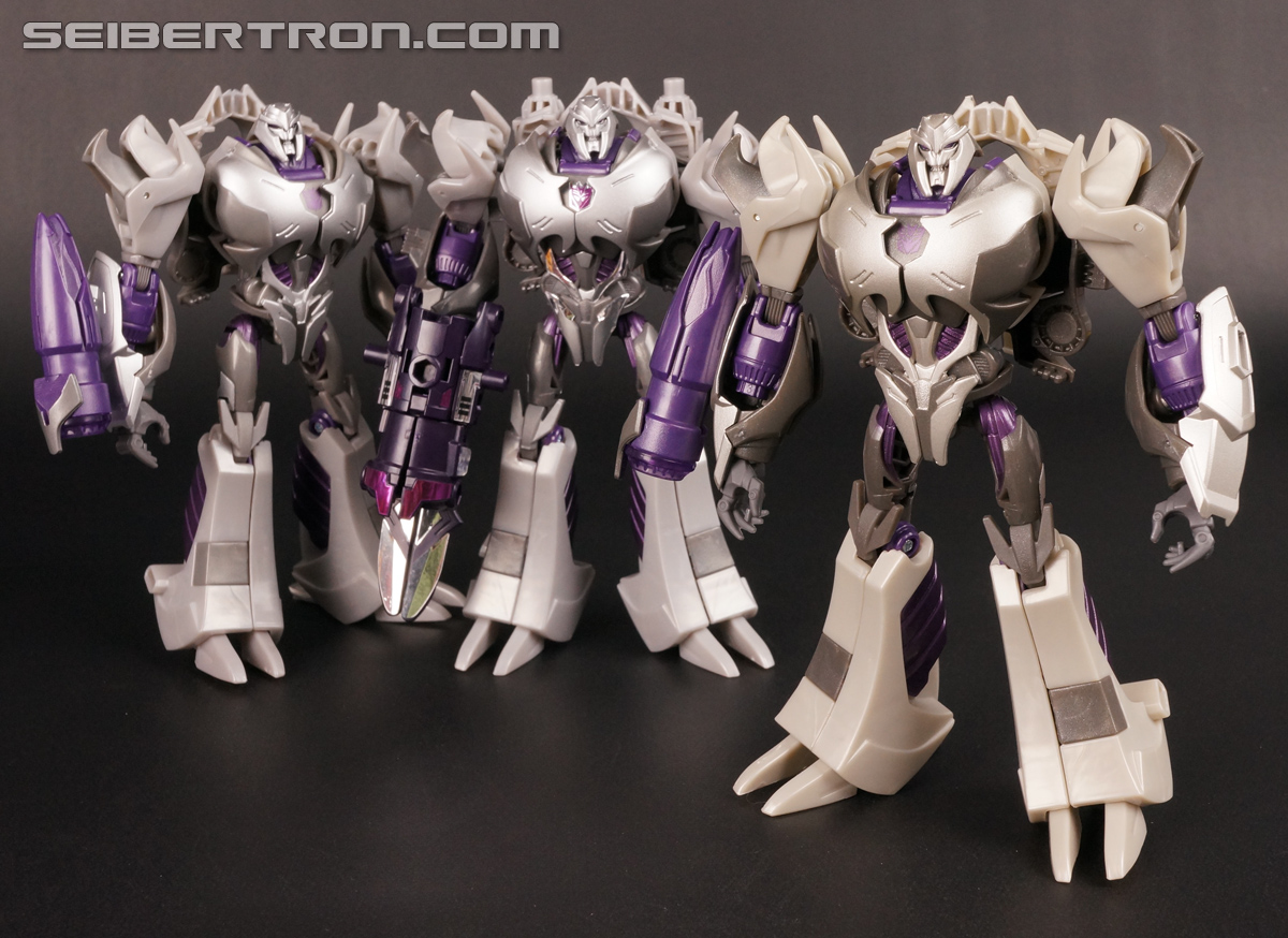 Transformers First Edition Megatron (Image #156 of 165)