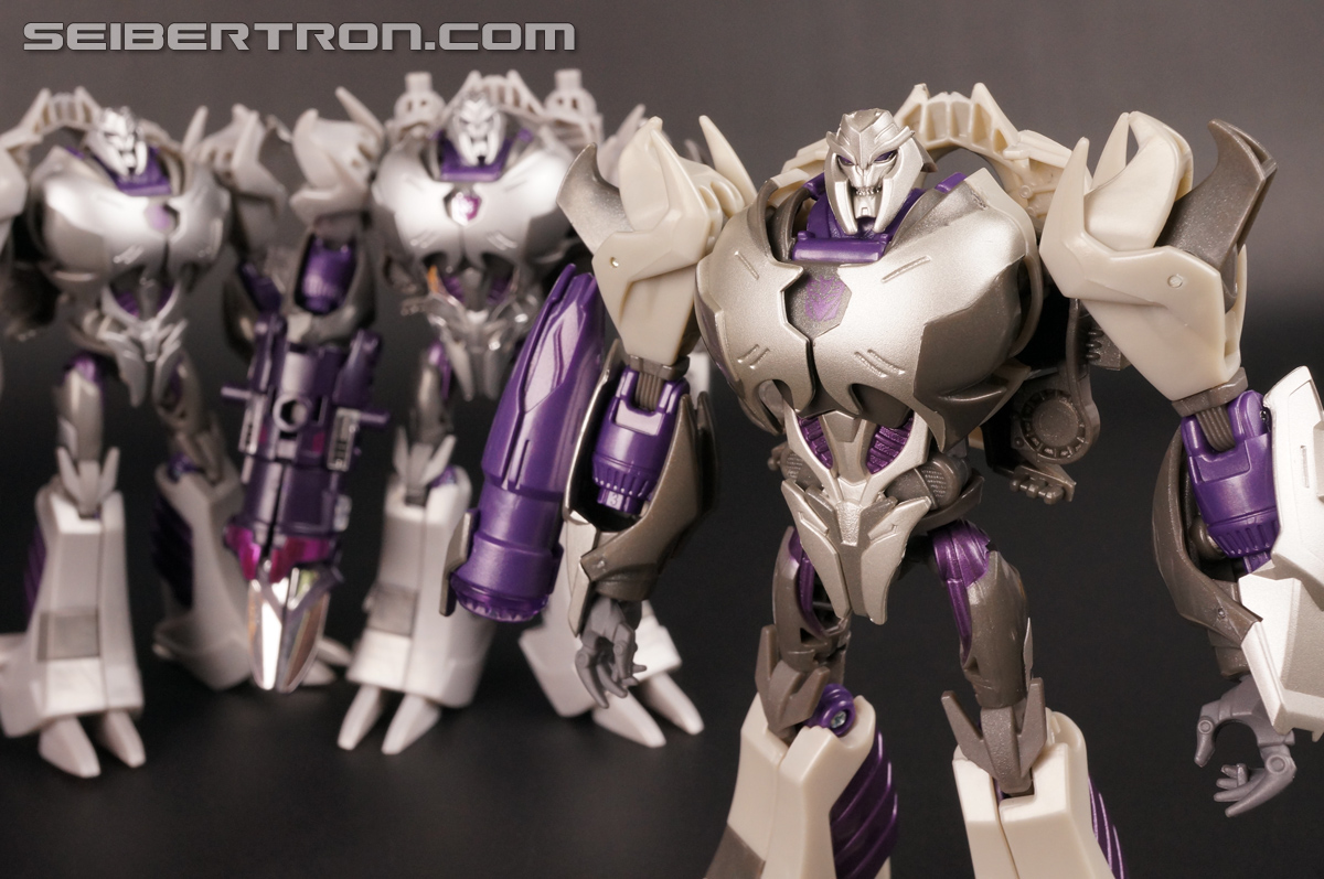 Transformers First Edition Megatron (Image #157 of 165)