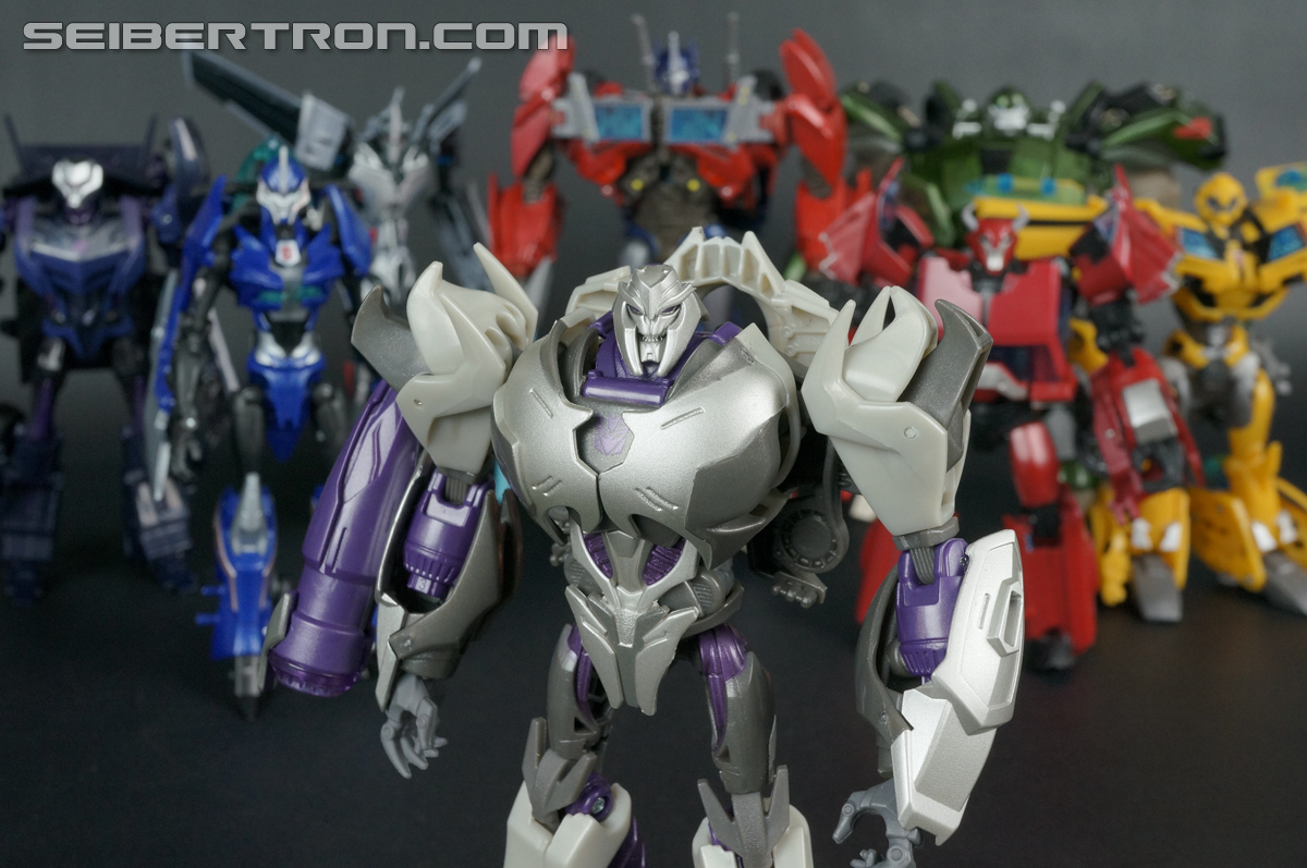 Transformers First Edition Megatron (Image #160 of 165)