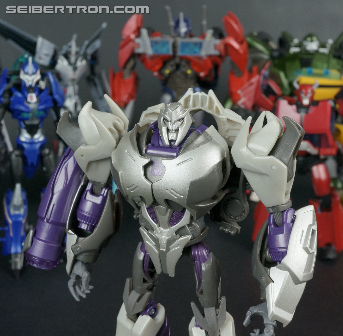 Transformers First Edition Megatron (Image #161 of 165)