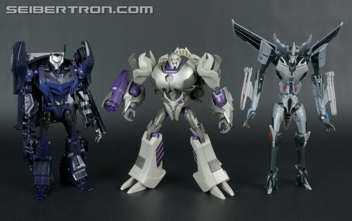 Transformers First Edition Megatron (Image #162 of 165)