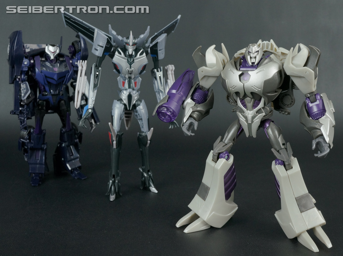 Transformers First Edition Megatron (Image #163 of 165)