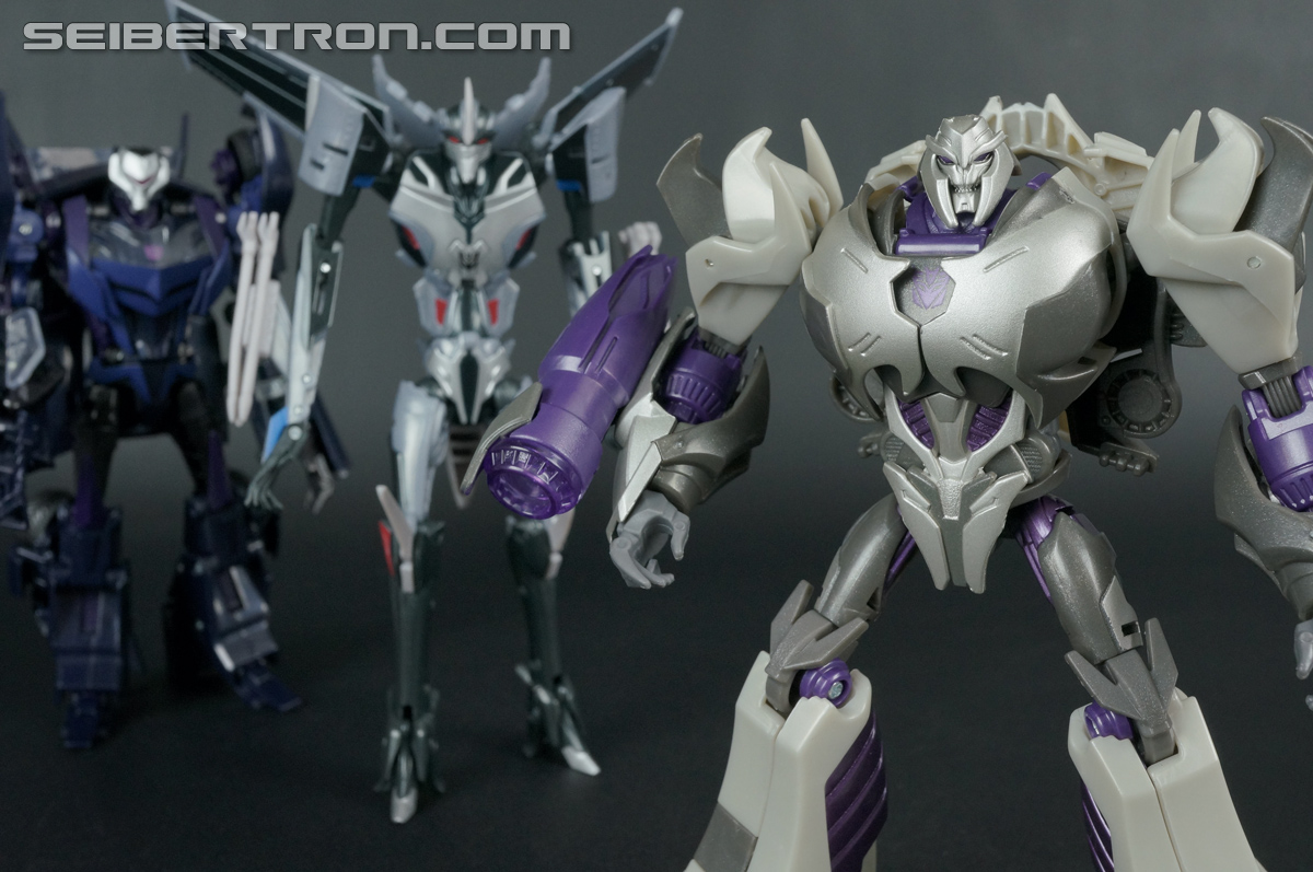 Transformers First Edition Megatron (Image #164 of 165)