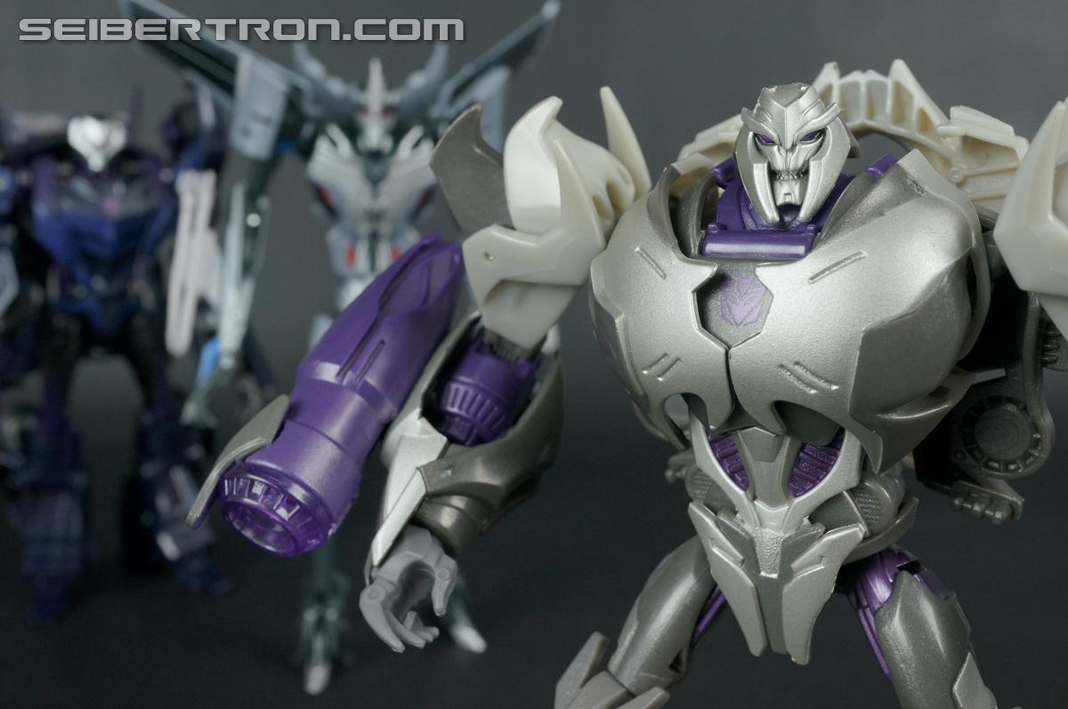 Transformers First Edition Megatron (Image #165 of 165)