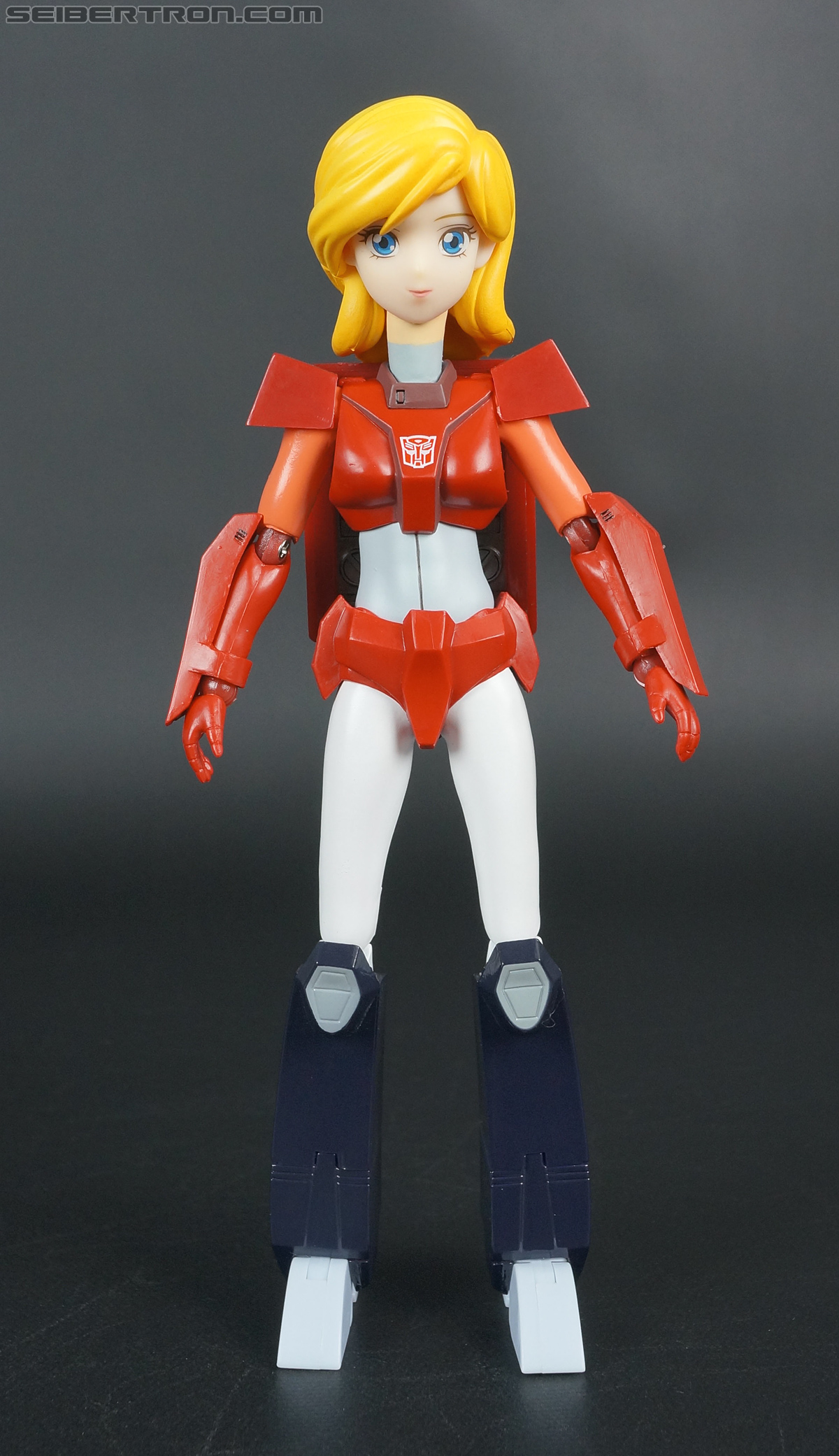 Transformers Gutto Kuru Figure Collection Minelba (Minerva) (Image #20 of 148)