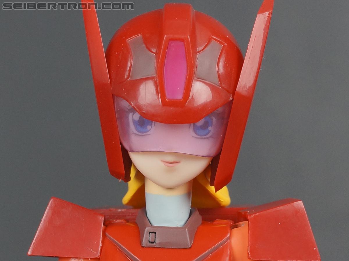 Transformers Gutto Kuru Figure Collection Minelba (Minerva) (Image #60 of 148)