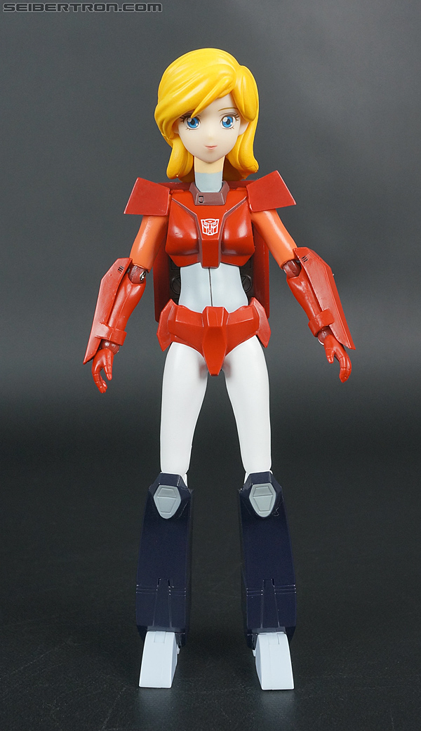 Transformers Gutto Kuru Figure Collection Minelba (Minerva) (Image #20 of 148)