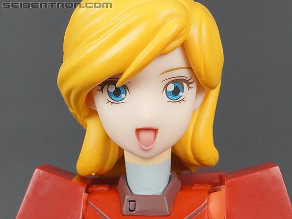 Transformers Gutto Kuru Figure Collection Minelba (Minerva) (Image #24 of 148)