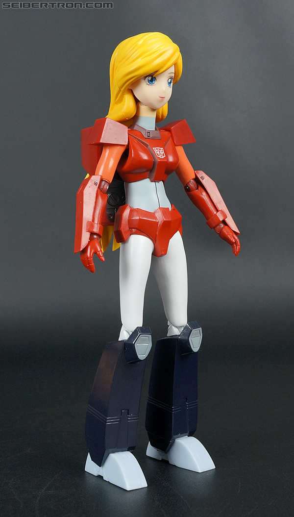 Transformers Gutto Kuru Figure Collection Minelba (Minerva) (Image #32 of 148)