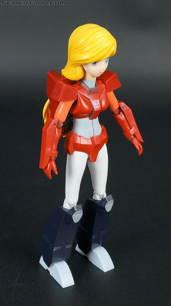 Transformers Gutto Kuru Figure Collection Minelba (Minerva) (Image #33 of 148)