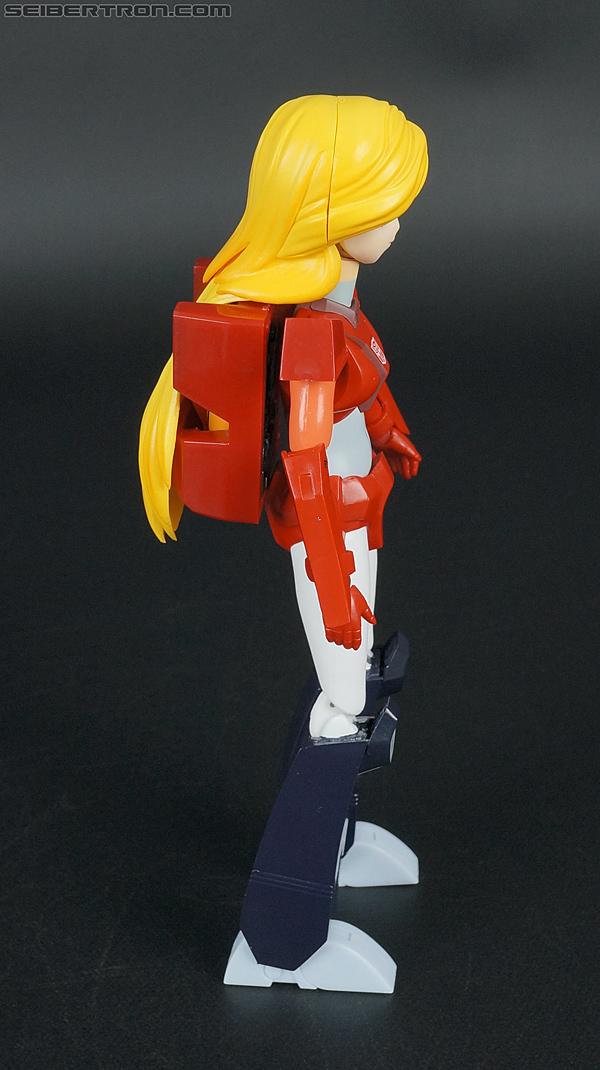 Transformers Gutto Kuru Figure Collection Minelba (Minerva) (Image #34 of 148)