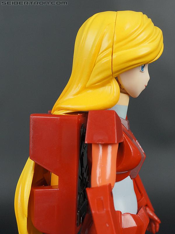 Transformers Gutto Kuru Figure Collection Minelba (Minerva) (Image #35 of 148)