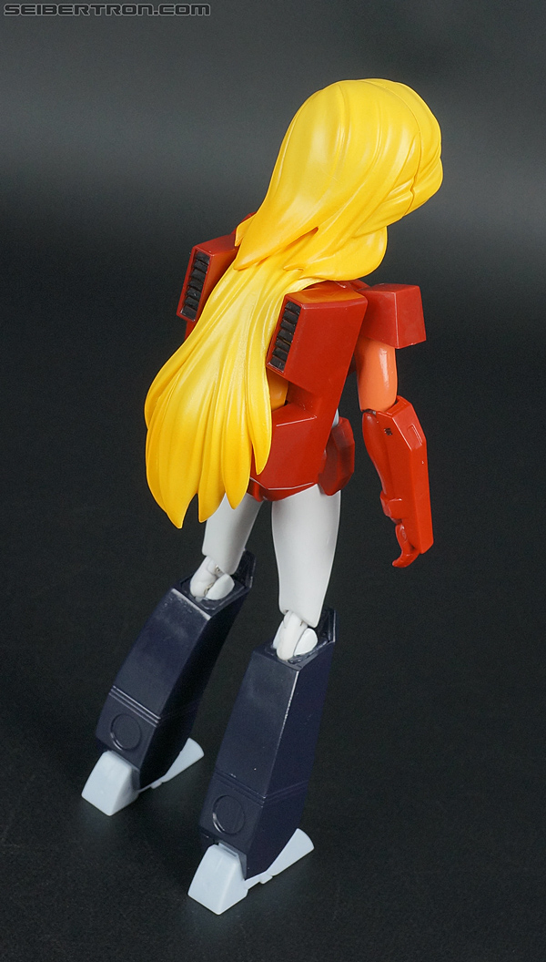 Transformers Gutto Kuru Figure Collection Minelba (Minerva) (Image #37 of 148)