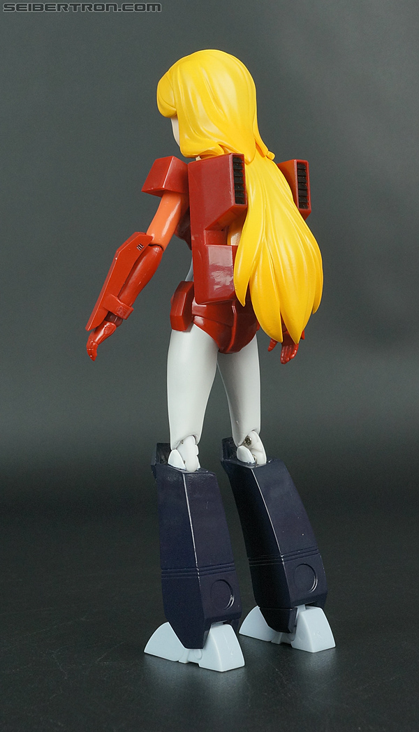 Transformers Gutto Kuru Figure Collection Minelba (Minerva) (Image #39 of 148)