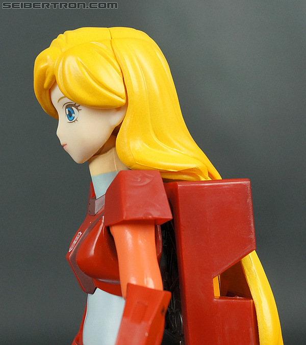 Transformers Gutto Kuru Figure Collection Minelba (Minerva) (Image #41 of 148)