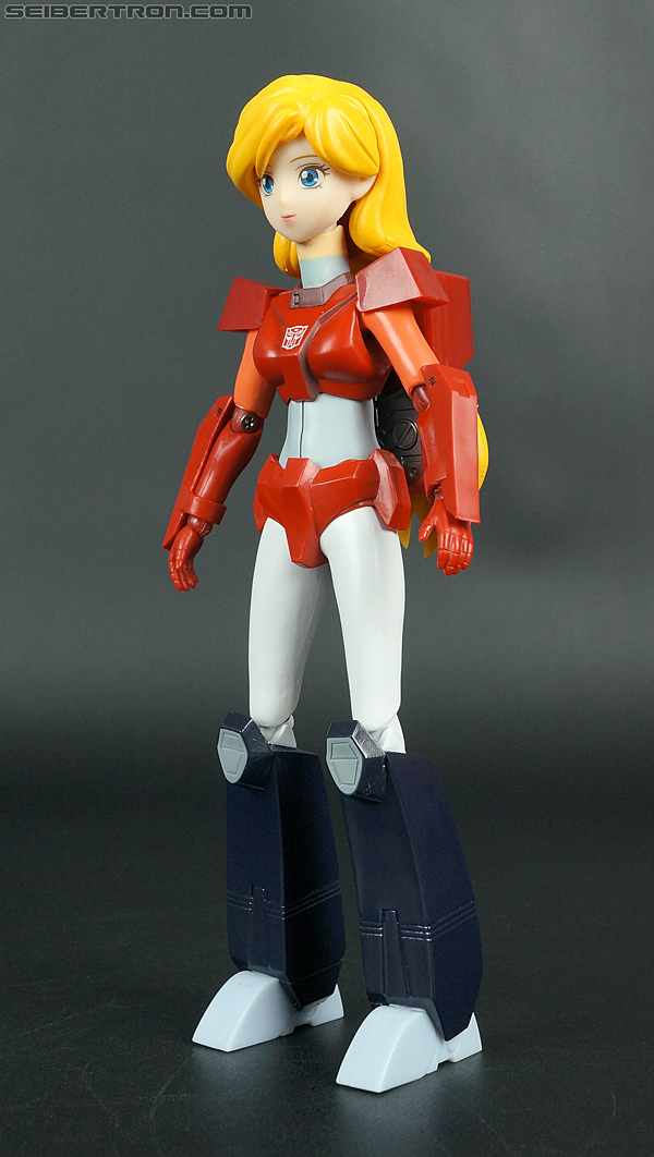 Transformers Gutto Kuru Figure Collection Minelba (Minerva) (Image #43 of 148)