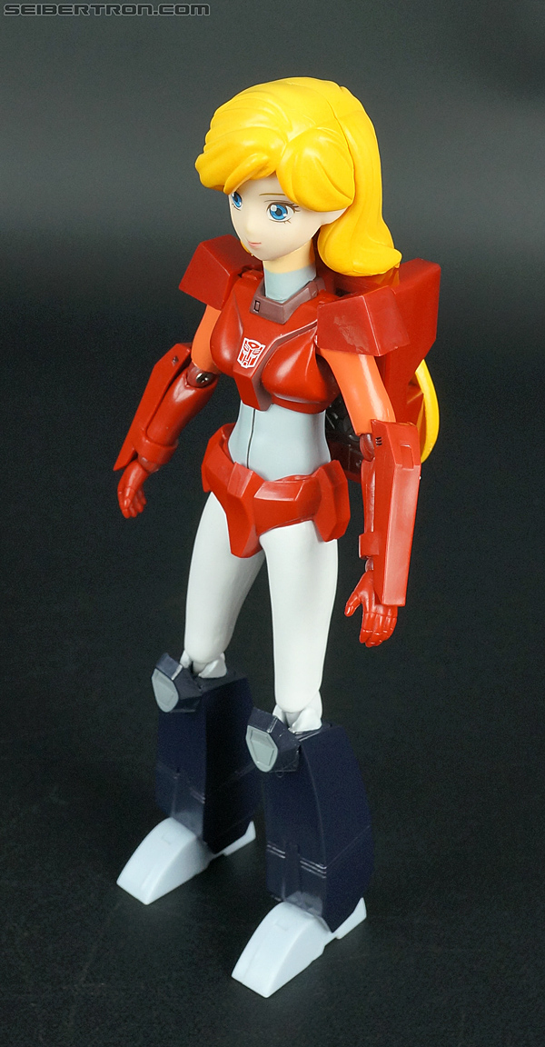 Transformers Gutto Kuru Figure Collection Minelba (Minerva) (Image #44 of 148)
