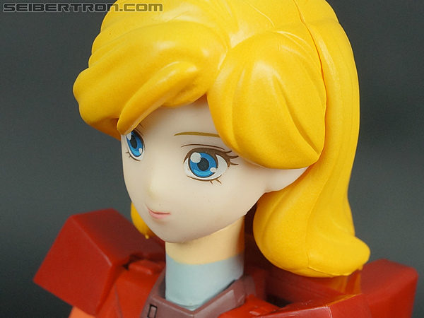 Transformers Gutto Kuru Figure Collection Minelba (Minerva) (Image #46 of 148)