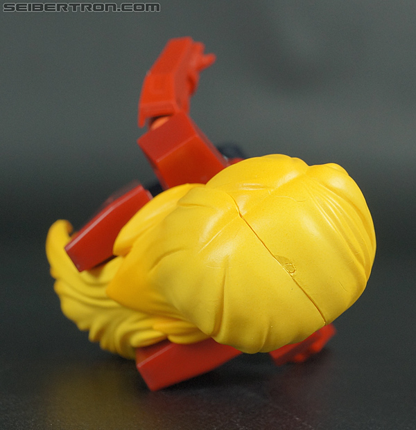Transformers Gutto Kuru Figure Collection Minelba (Minerva) (Image #49 of 148)
