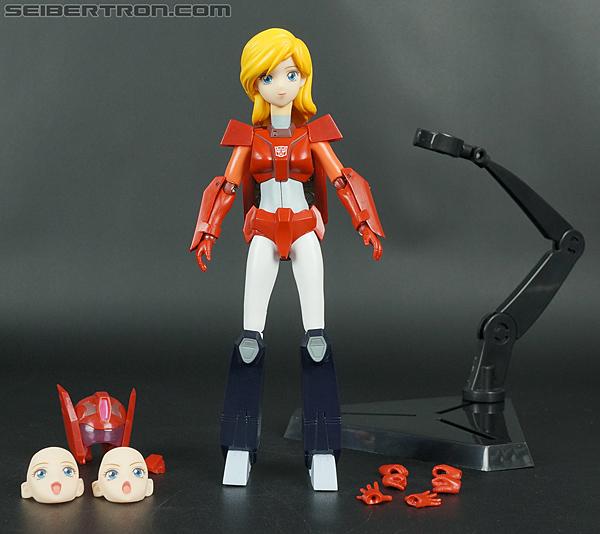 Transformers Gutto Kuru Figure Collection Minelba (Minerva) (Image #51 of 148)