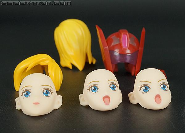 Transformers Gutto Kuru Figure Collection Minelba (Minerva) (Image #53 of 148)